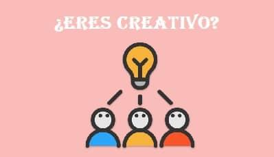 test de creatividad